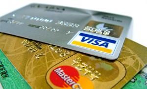 cartão de crédito compras online