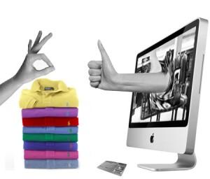 compras lojas online