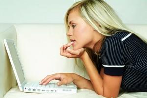 desvantagens de comprar online