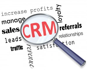 CustomerFirst CRM Help Desk