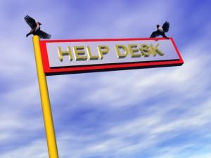 Help Desk no CRM