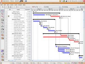 Software de Gestão de Projetos