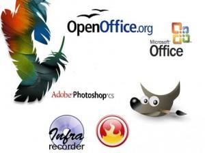 ferramentas de software comercial