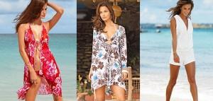 Vestidos de Praia
