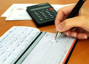 pagamento fornecedores