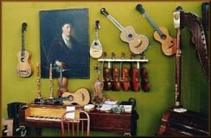 sell instruments