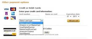 Como comprar na Amazon sem cartão de crédito