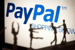 Compras seguras com PayPal