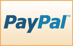 Fazer compras utilizando PayPal