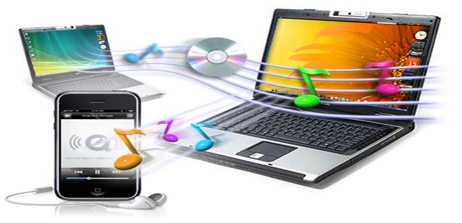 comprar música online