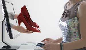 como comprar sapatos online