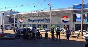paraguai compras