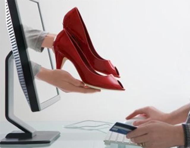 comprar e vender online