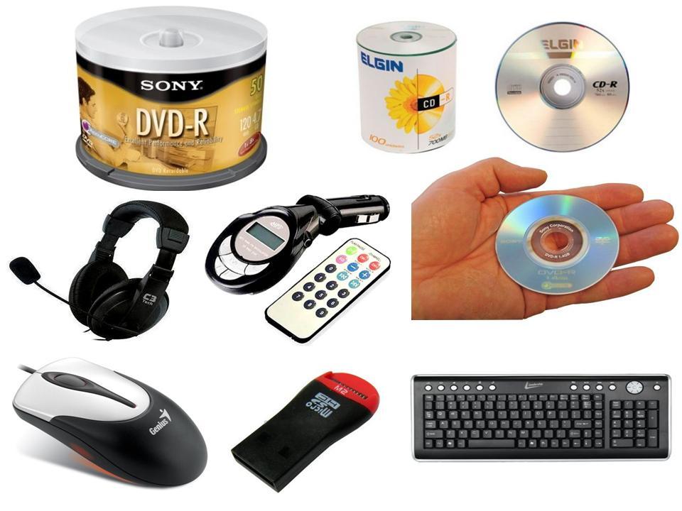 Como comprar acessórios de informática no exterior