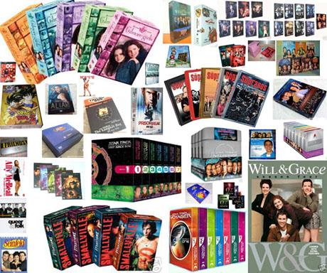 Dicas para comprar séries de TV online