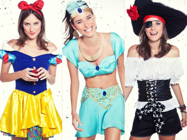 Ideias para fantasia de carnaval barata1