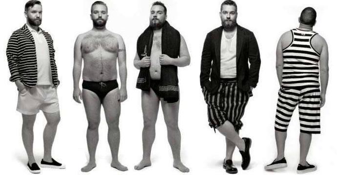 dicas para comprar roupa plus size masculina