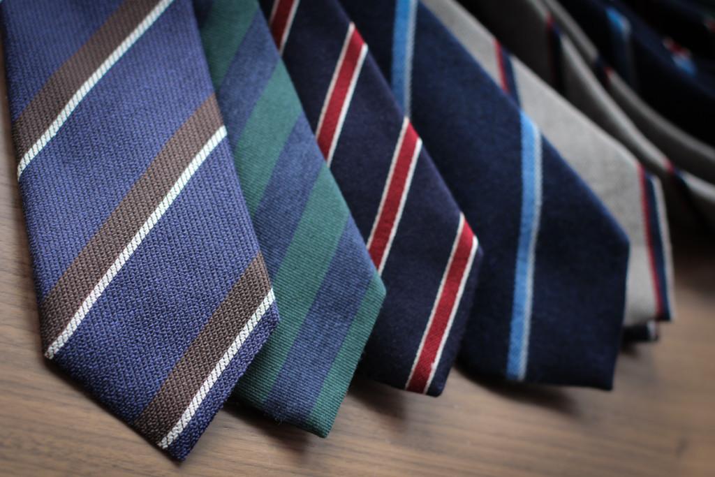Dicas para comprar gravatas