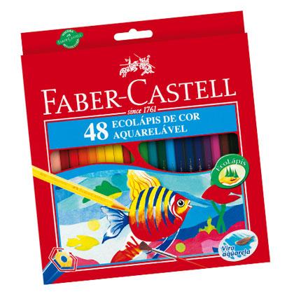 comprar online lapis de cor faber castell