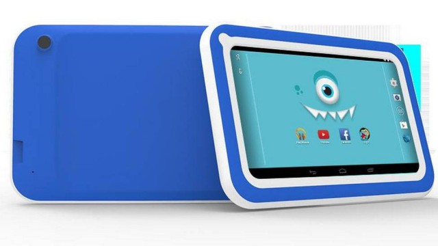 comprar online tablet infantil
