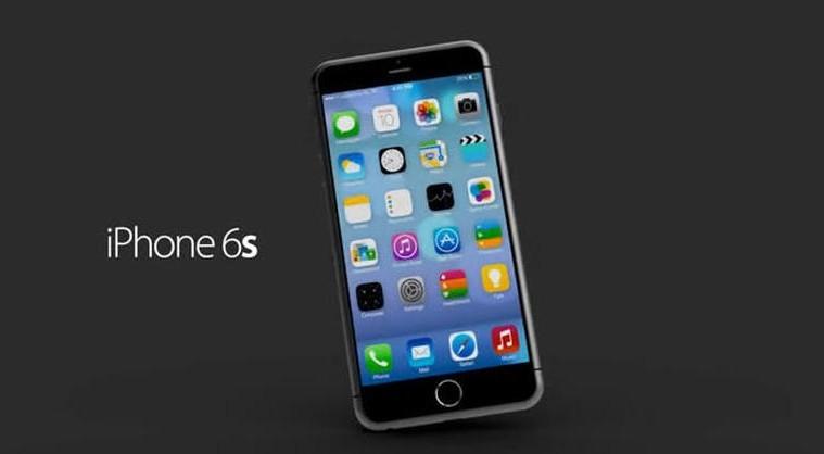 Novidades sobre o iPhone 6S