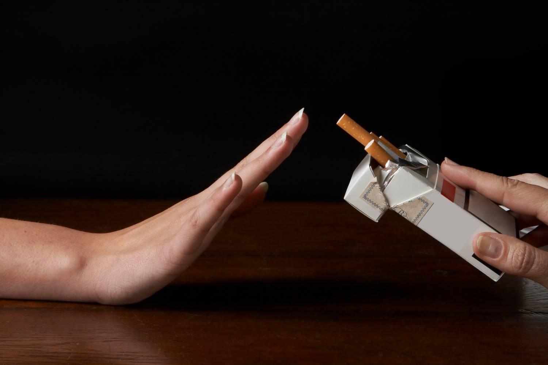 Drogas contra fumagem
